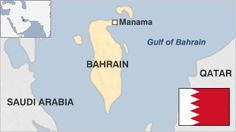 MIDDLE EAST: Bahrain Country Profile