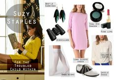 moonrise kingdom hallowee  | Knee highs and saddle shoes , to reinforce that you are, in fact, 12 ...