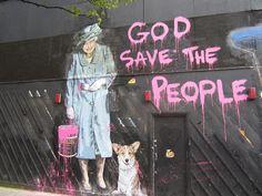Graffiti art , street art , Urban art art Life style by urbanNYCdesigns 3d Street Art, Street Art Banksy, Banksy Art, Graffiti Artwork, Urban Street Art, Amazing Street Art, Street Artists, Urban Art, Amazing Art