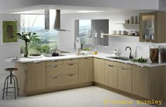Kitchens Preston offered by Ramsbottom Kitchen Company invests in modular kitchens which can easily give your home a modernized look and appeal including efficiency, style, ease and cleanliness. These kitchens can add to the style of your home and make it appear spacious.  http://www.ramsbottomkitchens.co.uk/aboutus.html