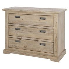 I pinned this Stamford Chest from the Domi Moderna event at Joss and Main!