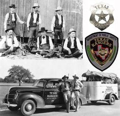 """The Rangers are the oldest state law enforcement body in the United States., long-time director of the Texas Department of Public Safety, famously described the Texas Rangers as """"Men who could not be stampeded. Texas Rangers Law Enforcement, Texas State Trooper, Texas Pride, Texas Law, Only In Texas, Republic Of Texas, Loving Texas, Lone Star State, Texas History"""