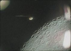 ufo pictures taken by nasa