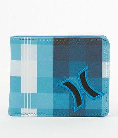 Hurley Bifold Wallet