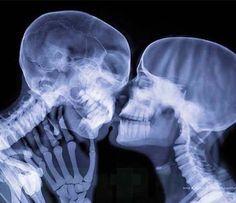 Amor es.... Ver más allá de lo que todos ven...