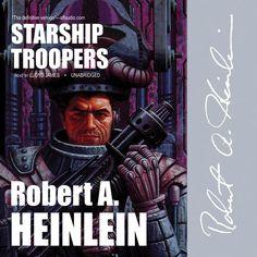 Book from Robert A Heinlein