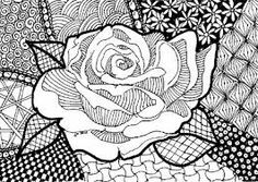 Image result for zen colouring in for adults