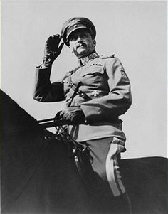 Carl Gustaf Emil Mannerheim (1867 - 1951), Commander-in-Chief of Finland's Defence Forces, during manoeuvres by the Finnish army in Karelia, 1939. Pin by Paolo Marzioli