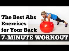 Bad Back? Try This 7-Minute Core Workout (Video) ‹ Hello Healthy