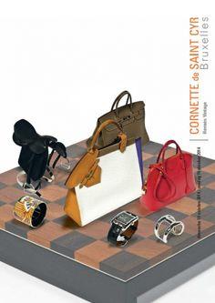 best sneakers 92c35 ad667 sales catalogue Hermès Vintage at Cornette de Saint Cyr Bruxelles