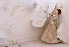 Daisynation's Blog: Tim Walker Photography