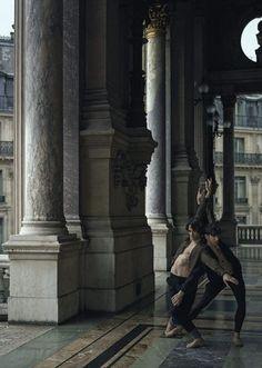 Sean & Seng pour M le magazine du Monde Hervé Moreau