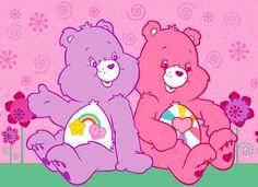 Ursinhos Carinhosos Imagem 1