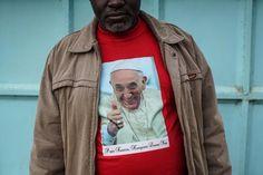 pope visit kenya | Pope Francis visit to Kenya