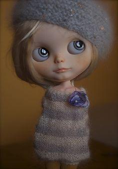 Sweet Blue, via Flickr.