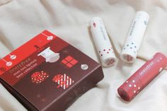 REVIEW : Innisfree Mini Tint Lipstick Best Collection (limited)