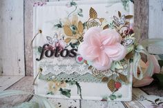 Creative Pages by amaryllis775: Fotoalbum