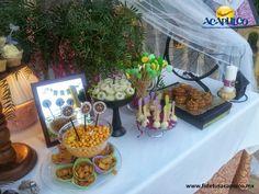 #bodaenacapulco Banquetes Olguín te ofrece servicios adicionales para tu boda en Acapulco. BODA EN ACAPULCO. Para que tu boda en Acapulco sea perfecta y les encante a tus invitados, debe tener servicios complementarios como los que te ofrece Banquetes Olguín, entre los cuales destaca el bar de dulces con fuente de chocolate blanco y normal. Te invitamos a visitar la página oficial de Fidetur Acapulco, para obtener más información.