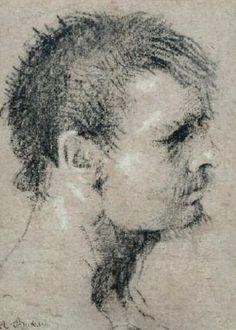 pietro faccini drawing