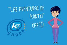Kontxi aprende a proteger el ordenador con antivirus gratuitos en Kzgunea