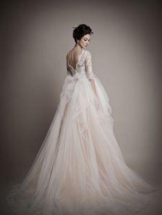 Los 50 vestidos de novia más hermosos para el 2015 Image: 37