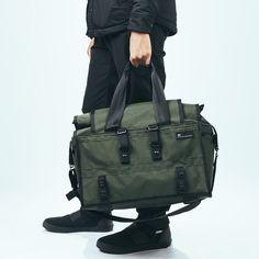The Helmsman by Mission Workshop - Weatherproof Bags   Technical Apparel  Polaris Slingshot 0db5a1bdf400c