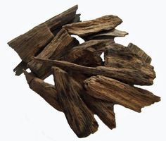 Perfume from wood: oud, aoud, oudh - it's heaven!