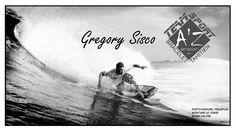 Greg Sisco en pleine action avec le Bracelet Tahitien à commander sur www.artzazimut.com