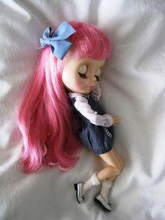 sweet dreams Blythe