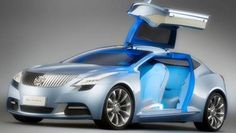 2018 Buick Riviera Specs and Price