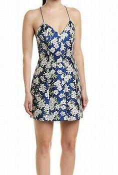 MONROE /& MAIN NEW GRAY WOMENS FIT FLARE DRESS sleeveless Linen Cotton sz 6-16
