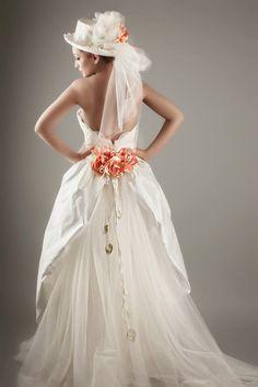 Girls Dresses, Flower Girl Dresses, Wedding Dresses, Fashion, Dresses Of Girls, Bride Dresses, Moda, Bridal Gowns, Alon Livne Wedding Dresses