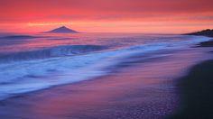 beach sunrise 28973