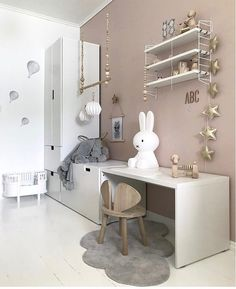 A pretty kid's room - Kinderzimmer Till - Home end