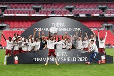 Football Info, Community Shield, Pierre Emerick, Mikel Arteta, Premier League Champions, Wembley Stadium, Fa Cup, Arsenal Fc, Goalkeeper