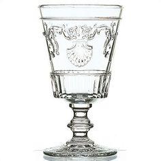 La Rochere Versailles 14-ounce Versailles Tasting Glasses