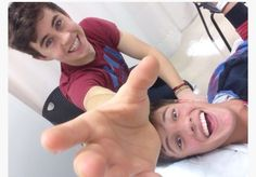 Cam and nashh
