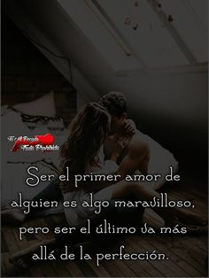 Imagenes De Amor Con Frases Romanticas Para Hombres Mio Pinterest