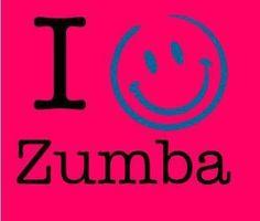Zumba!!! My New Addiction