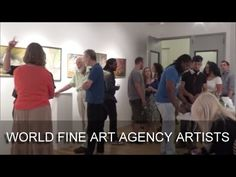 PHOENIX GALLERY - World Fine Art Agency Artists