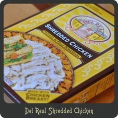 Recipe—Chicken Tamale Pie