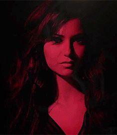 The Vampire Diaries - Katherine