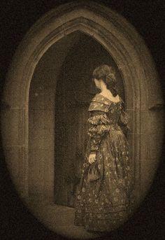 Lynn Marie Cunliffe: 1830s dress haworth by abigails ateliers