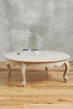 Anthropologie Thelonia Coffee Table #anthrofave