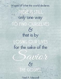 Inspirational gospel messages