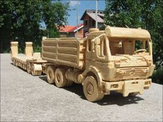 World Of Mysteries: Magnificent Matchstick Vehicles (20 pics)