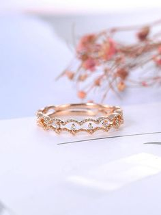 48 Besten Ringe Bilder Auf Pinterest In 2018 Beautiful Rings