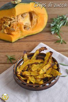 Chips Recipe, Latest Recipe, Biscotti, I Foods, Finger Foods, Vegan Recipes, Good Food, Keto, Pumpkin