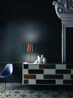 Birdie - Foscarini - Design by Ludovica + Roberto Palomba