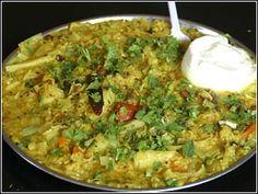 Indian Acharya khichdi swaminarayan style..... Mmmmmm.. A classic!
